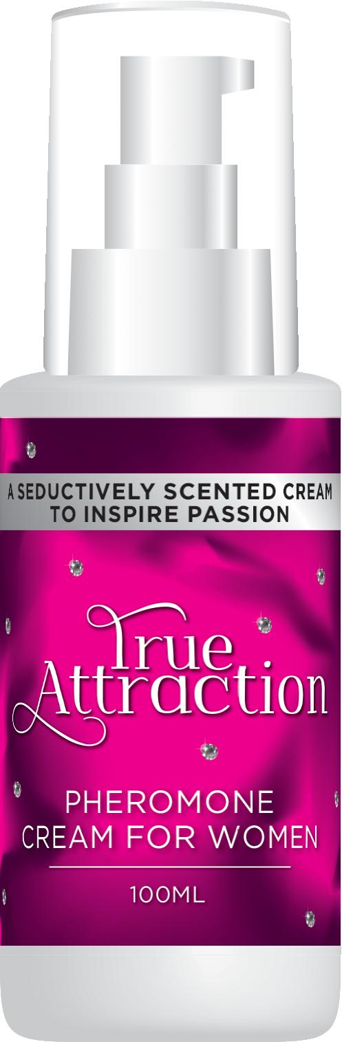true attraction